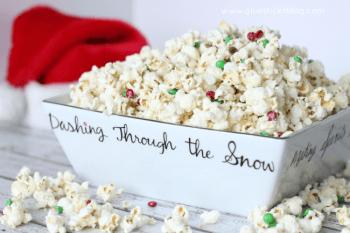 Holiday Treat Recipes: Neighbor Gifts & Treat Plates