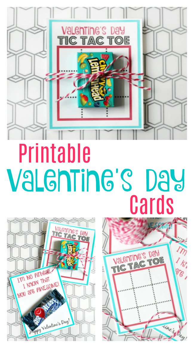 valentines day will soon be here here are two free printable valentines to use for