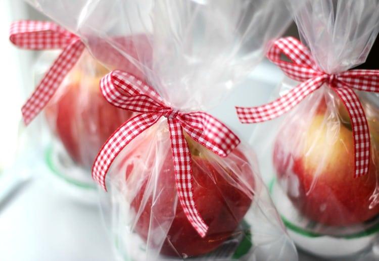 Caramel Apple Dip Gift Pack Make One For Your Teacher Gluesticks