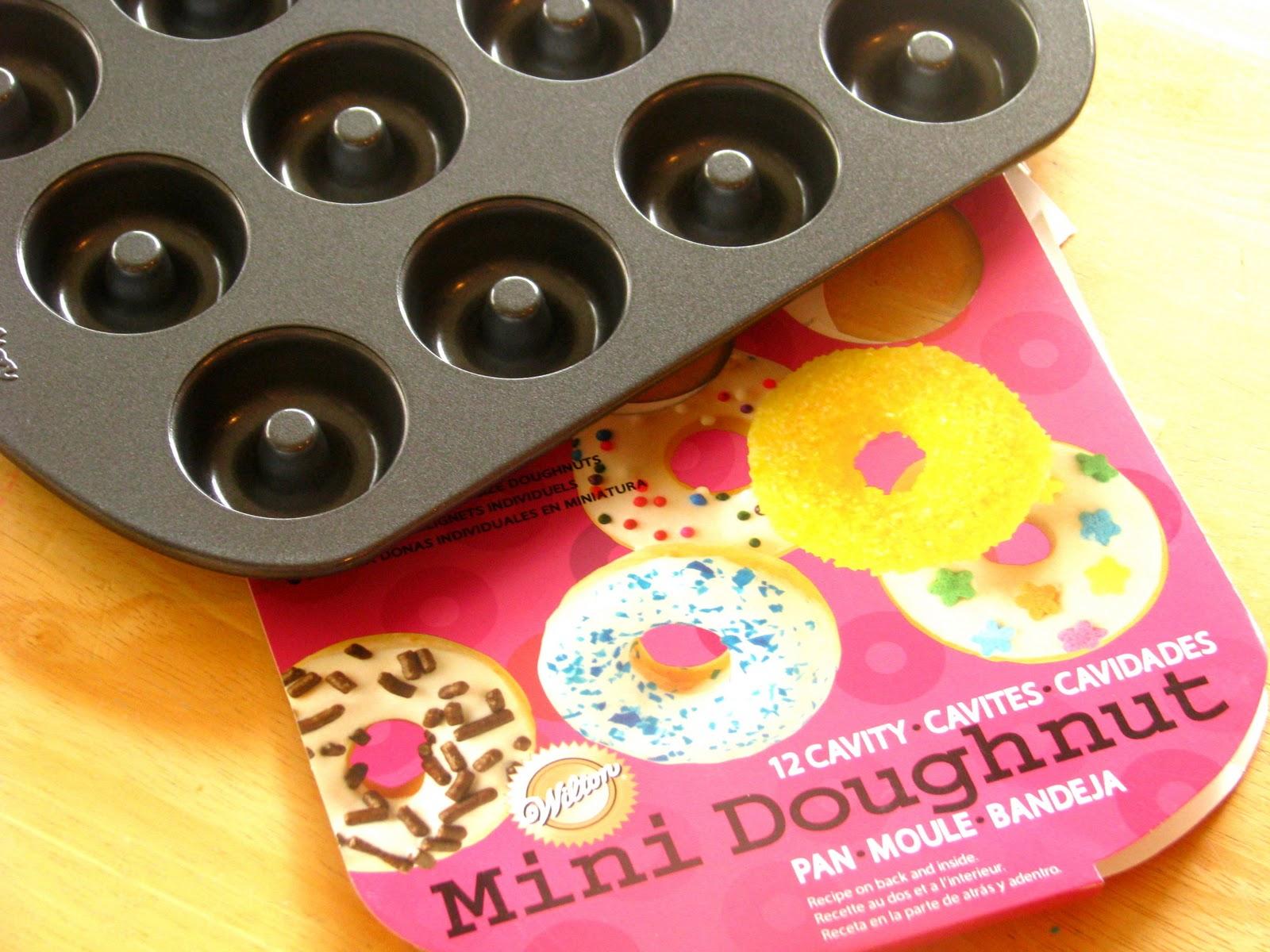Impromptu Tea Party Amp Mini Doughnuts Gluesticks
