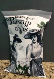ParsnipChips