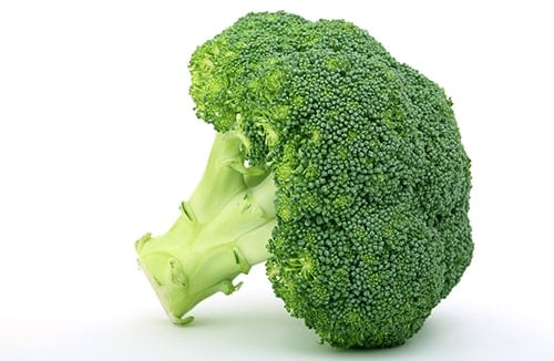 Get Glutathione from Broccoli