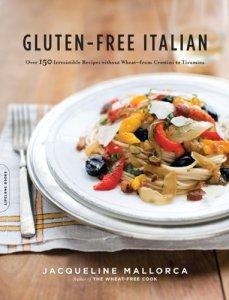 Gluten-Free Italian on Amazon