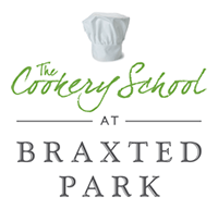 The Cookery School at Braxted Park logo
