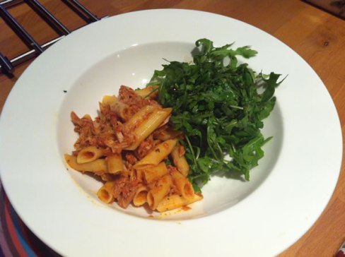 photo of Truly Simple's Sun-Dried Tomato Sauce