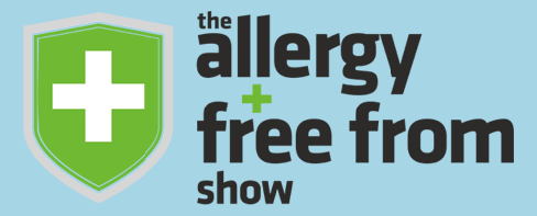 The Allergy and Free From Show logo