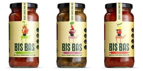 photo of Bis*Bas Sauces