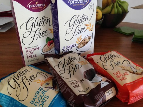 photo of Provena products