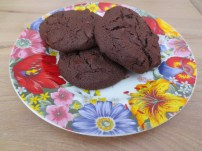 Buckwheat Triple Choc