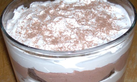 Gluten Free Trifle Recipe
