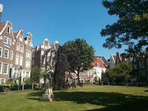 Three days in Amsterdam - gluten free international travel with tourism and dining advice