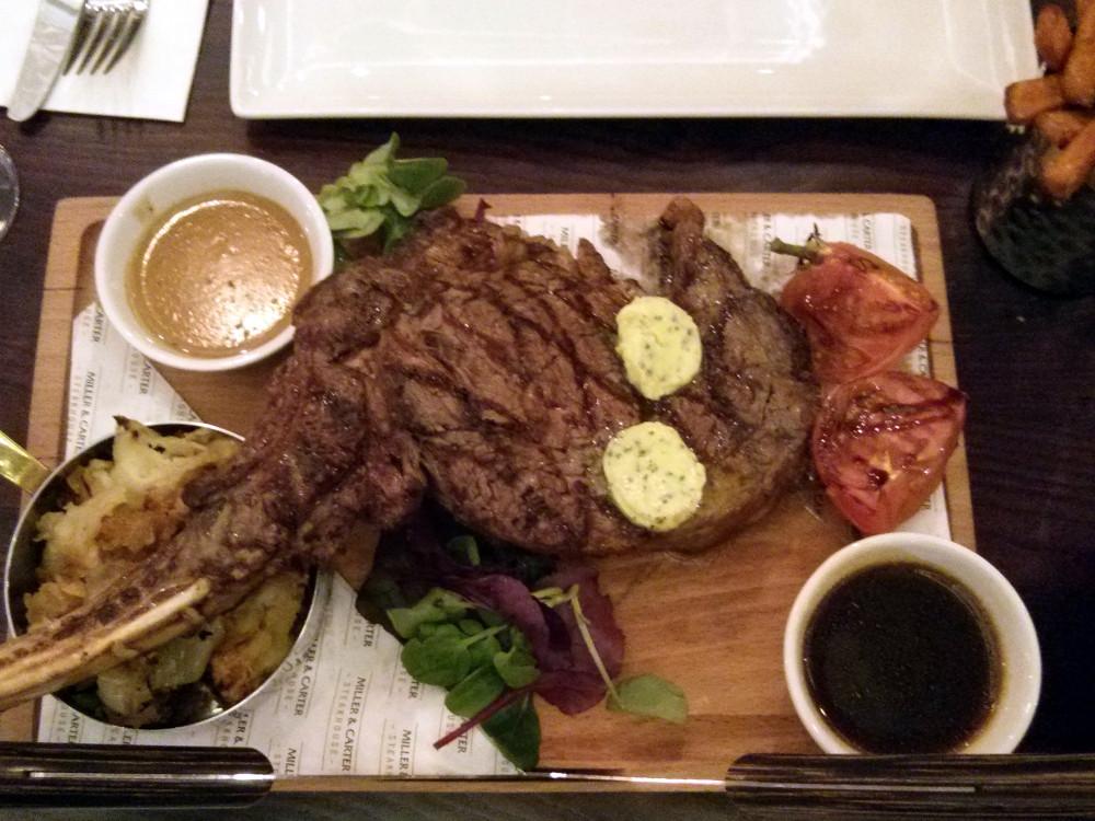 Coeliac Disease Friendly Restaurants Uk Gluten Free Fab Life