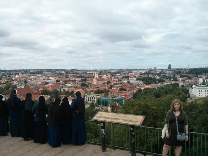 I spent four days traveling in Lithuania recently. Find out what I saw and how I fared in gluten free Vilnius, Lithuania.