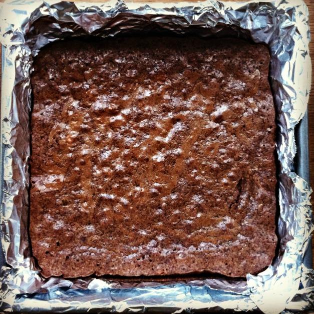 Gluten-Free Brownies from Gluten-Free Girl