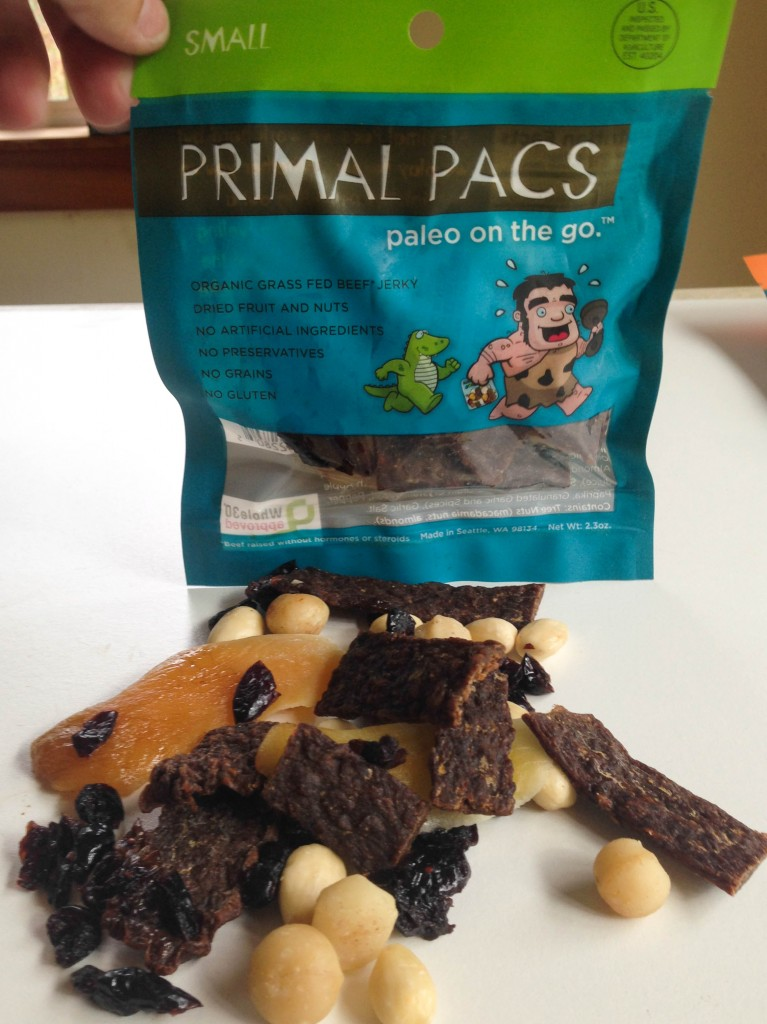 PRIMAL PACS