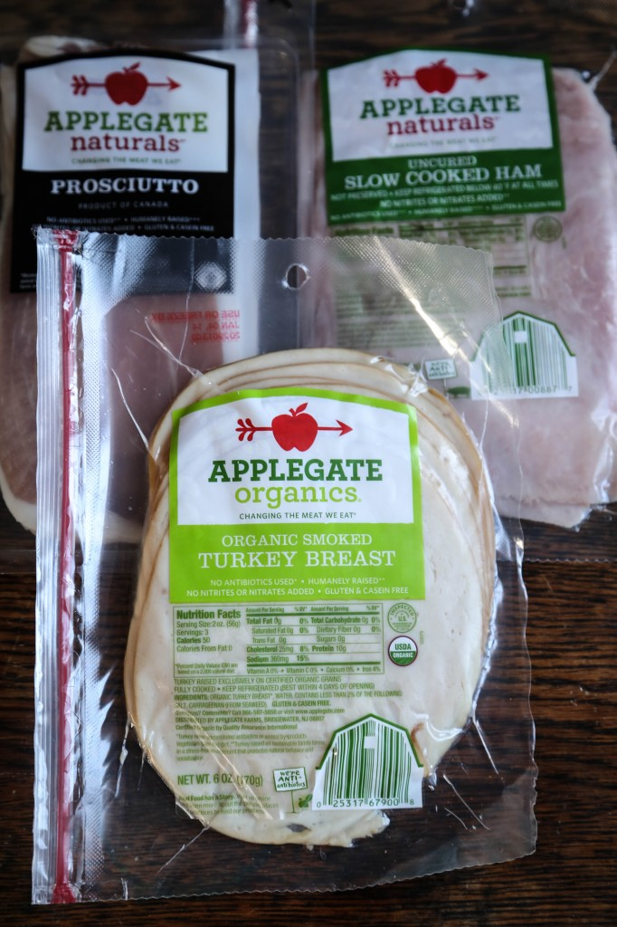 applegate meat
