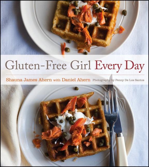 Gluten Free Girl Everyday Jacket-2