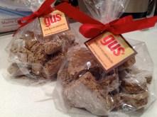 Cookies for Jazz's friend Leo ;-)