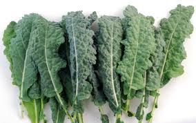 Kale instead of sprouts today
