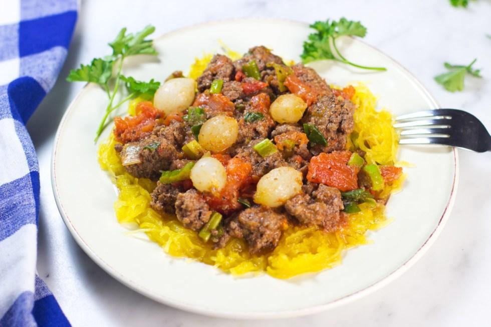 Beef Ragoût