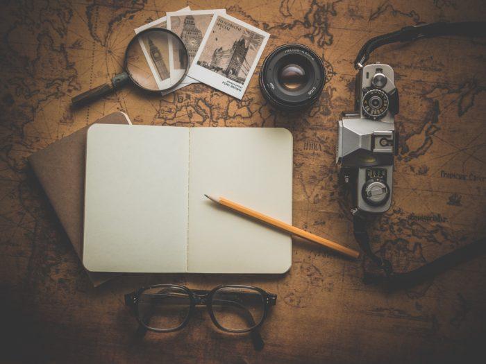 My Travel Bucket List – The Top Eight