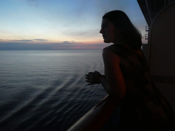 10 Telltale Signs That You're A Cruise Addict