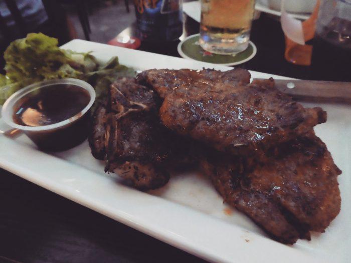 Eating Gluten Free in Singapore