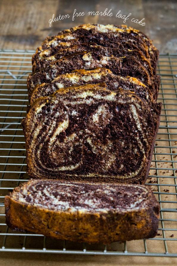 Gluten Free Marble Cake Gluten Free On A Shoestring