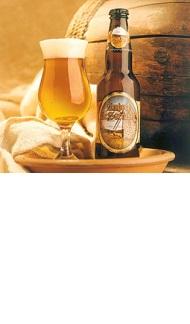 Ambrée de Sarrasin gluten free beer