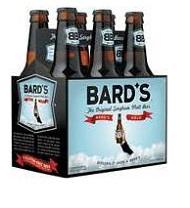 Bards gluten free beer