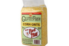 Bobs Red Mill gluten free flour brands