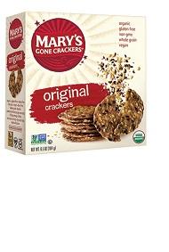 Original Seed Crackers