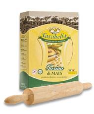gluten free corn flours