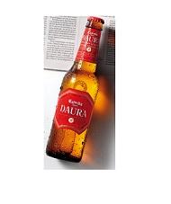 estrella daura gluten free beer