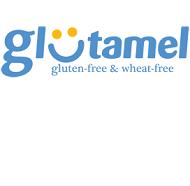 glutamel logo