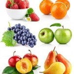 Foods high in antioxidants