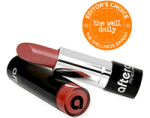 Afterglow Cosmetics Organic Infused Lip Love Lipstick