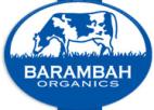 Barambah Organics Milk