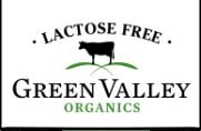 Green Valley Organics Lactose free yogurt