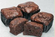 Gluten free dairy free desserts