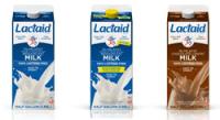 Lactacid lactose free milk