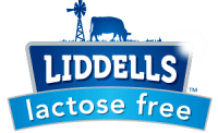 Liddells Reduced Fat Ice cream