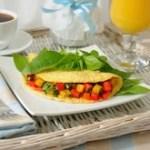 Light breakfast ideas