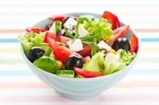 Mediterranean diet food list 2
