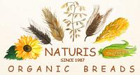 Naturis Organic Bread