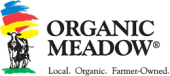 Organic Meadow ice cream brand