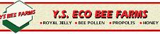 Y.S. Eco Bee Farms raw organic honey
