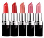 Zuii Certified Organic Flora Lipstick
