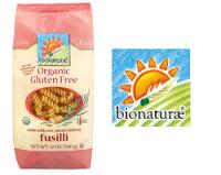 bionaturae Gluten Free Organic Pasta