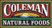 Coleman Natural Foods Organic Chicken